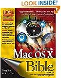 Mac OS X Bible