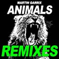 Animals (Remixes)