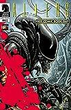 Free Comic Book Day: Aliens #0 (Dark Horse FCBD)