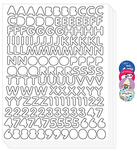 primary-alphabet-letters-numbers-stickers-peel-decorative-label-pack-of-5-sheets-white