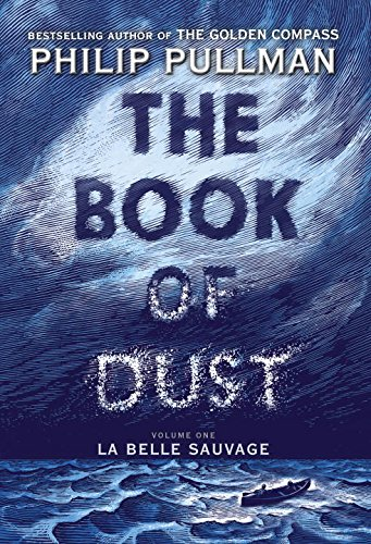 Book Cover: The Book of Dust