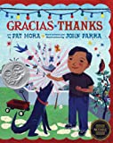 Gracias / Thanks (English and Spanish Edition)