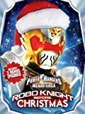 Power Rangers Megaforce Knight Before Christmas [Import]