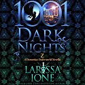 Z: A Demonica Underworld Novella - 1001 Dark Nights Audiobook by Larissa Ione Narrated by Paul Boehmer
