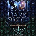 Z: A Demonica Underworld Novella - 1001 Dark Nights | Larissa Ione