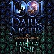 Z: A Demonica Underworld Novella - 1001 Dark Nights | Larissa Ione