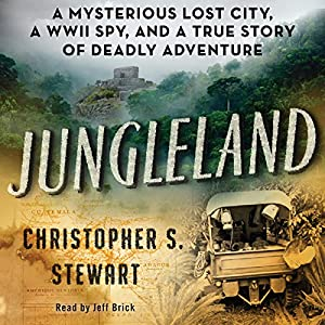 Jungleland Audiobook