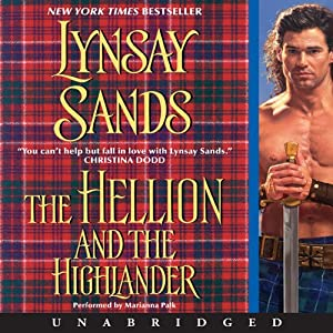 The Hellion and the Highlander Audiobook