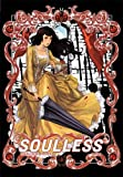 Gail Carriger Soulless: The Manga, Vol. 3
