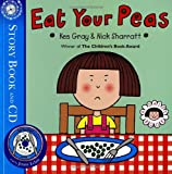 Eat Your Peas (Book & CD)