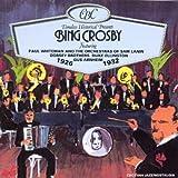echange, troc Bing Crosby - 1926-1932