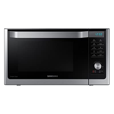 Samsung MC11H6033CT Countertop Convection Microwave Via Amazon