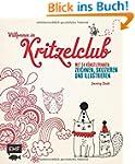 Willkommen im Kritzelclub: Mit 14 K�n...