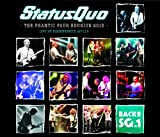Status Quo Back2sq.1 Live at Hammersmith