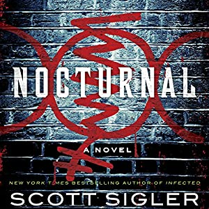 Nocturnal: A Novel Audiobook