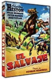 El Salvaje (The Savage) - 1952 [DVD]