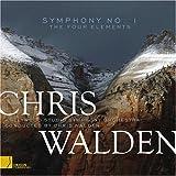 echange, troc Chris Walden - Symphony 1 Four Elements