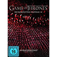 Game of Thrones Staffel