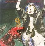 Joni Mitchell - Dog Eat Dog - Geffen - XGHS 24074 - Canada - Gatefold NM/VG++ LP