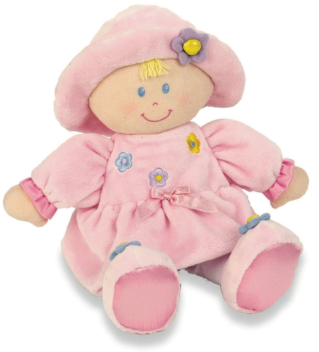 Baby Dolls: Kira Doll by Kids Preferred