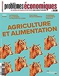 Probl�mes �conomiques, n� 3135 : Agri...
