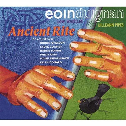 EOIN DUIGNAN : ANCIENT RITE