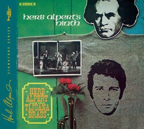Herb Alpert\'s Ninth (Spkg)