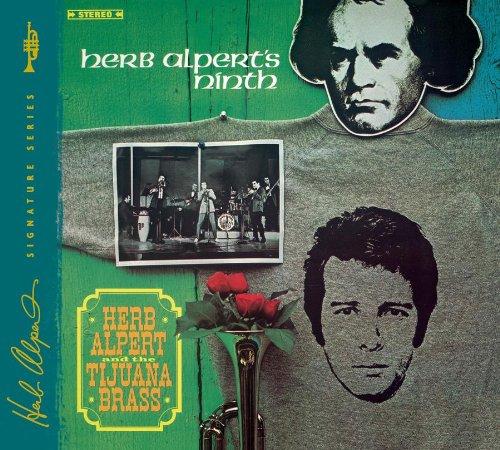 Herb Alpert`s Ninth