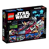 Lego Star Wars - 75135 - Intercepter D'obi-wan's Jedi