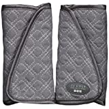 JJ Cole Collections Strap Cover in Graphite