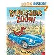 Dinosaur Zoom! (Penny Dales Dinosaurs)