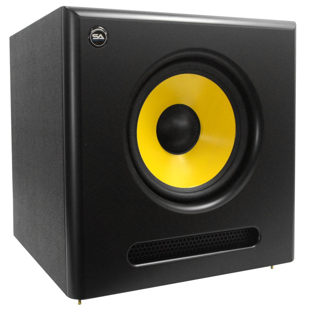 The Best Inch Subwoofer (August 2016) TopRateTEN