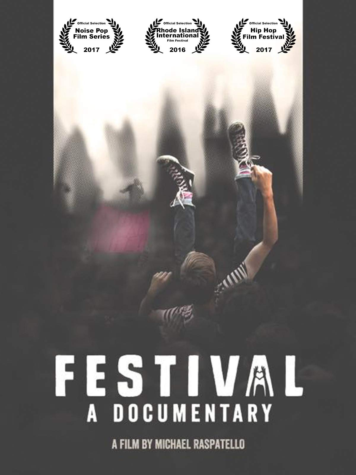 Festival: A Documentary on Amazon Prime Instant Video UK