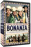 Bonanza: The Official Third Season (Bonanza: Season 3, Volumes 1 & 2)
