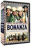 Bonanza: The Complete Third Season