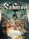 Sabaton - Heroes On Tour (3 Blu-Ray)