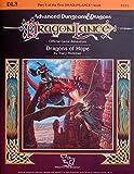 Dragons of Hope (Dragonlance module DL3)