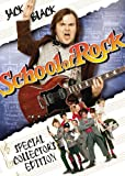 School of Rock [DVD] [2004] [Region 1] [US Import] [NTSC]