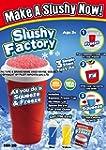 Slush Cup Squeeze Cup Chilled Slushy...