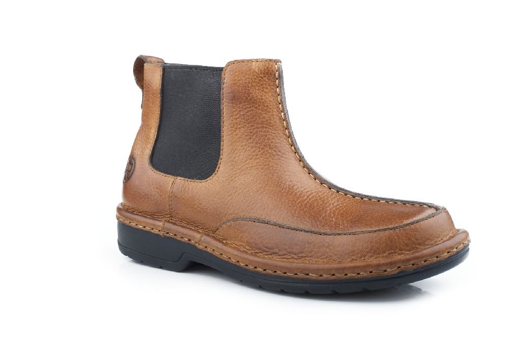 Roper Men's Pull-On Casual Boot