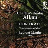 Alkan, Portrait