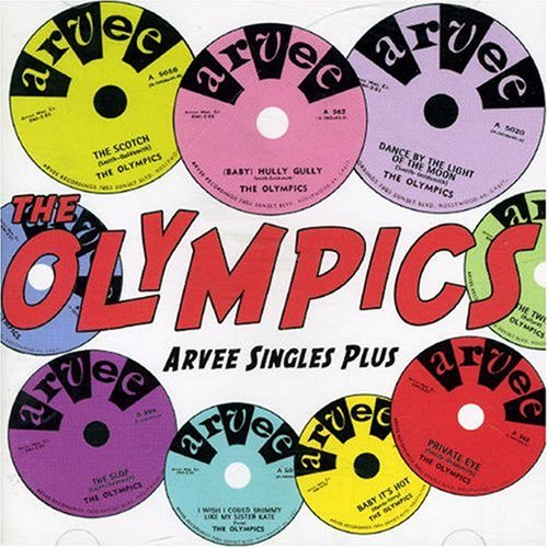 The Olympics - Private Eye Lyrics - Zortam Music
