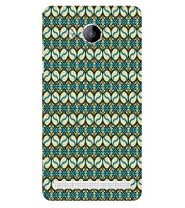ifasho Designer Phone Back Case Cover Vivo Xshot :: Vivo X Shot ( Cheetah Front look )