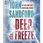 Deep Freeze: Virgil Flowers, Book 10   [John Sandford]