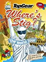 Where's Stig: The World Tour