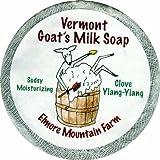 Goats Milk Soap Clove Ylang Ylang