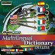 Quickstart: Multilingual Dictionary Deluxe [Download]