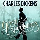 Great Expectations Hörbuch von Charles Dickens Gesprochen von: Simon Prebble