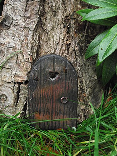 rustic-stone-fairy-door-heart-design-with-free-bottle-of-fairy-dust-hand-cast-hand-finished-for-your