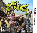 Pet Zombies - Nintendo DS